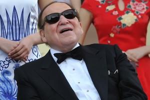 Sheldon Adelson Opposes Online Casino Gambling