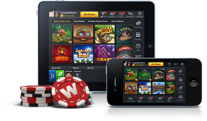 Flash Casino Games