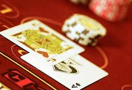 Blackjack Mistakes