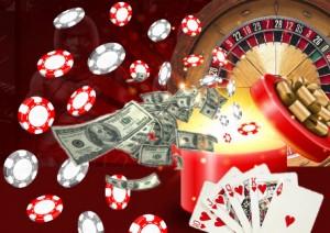 Online Casino Match Bonuses