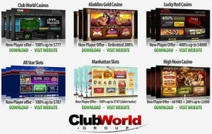 Trusted Online Casino Groups